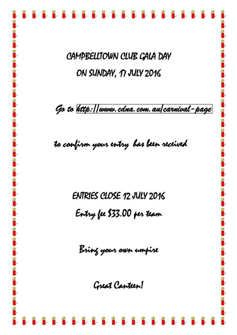 gala day ad for website